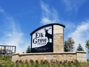 Elk Grove Village Uses Smart City Water Management