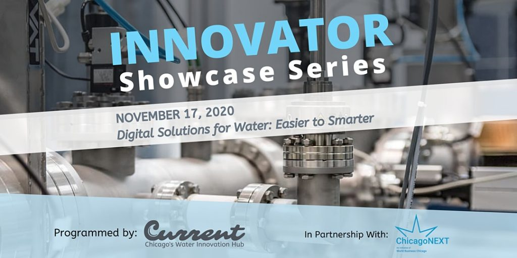 Virtual Event to Feature Innovators Supporting Water Utilities With Digital Solutions