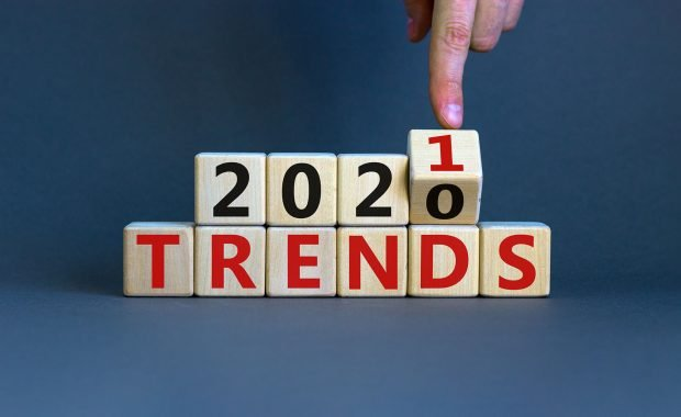 2021 Trends for Water Utilities