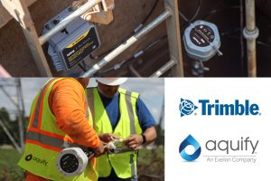 Advanced iot and digital solutions for water utilities