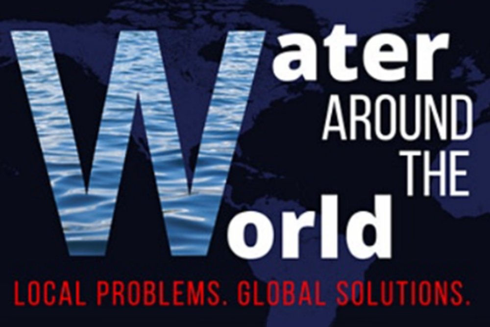 Aquify to Present at Water Around the World